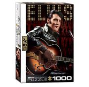 Eurographics Elvis Presley Comeback Special Puzzel 1000 Stukjes