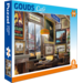 House of Holland Gouds Café Puzzel 1000 Stukjes
