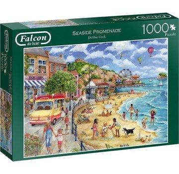 Falcon Seaside Promenade Puzzel 1000 Stukjes