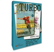 Art Revisited Turbo (plague and luck play) - Marius van Dokkum