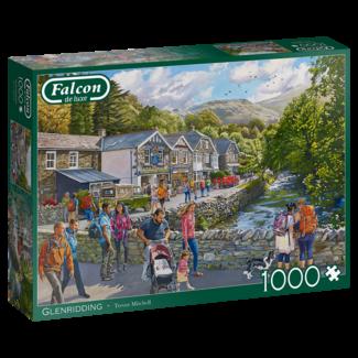Falcon Glenridding 1000 Puzzle Pieces