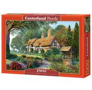 Castorland Magic Place Puzzle Pieces 1500