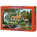 Castorland Magic Place Puzzel 1500 Stukjes