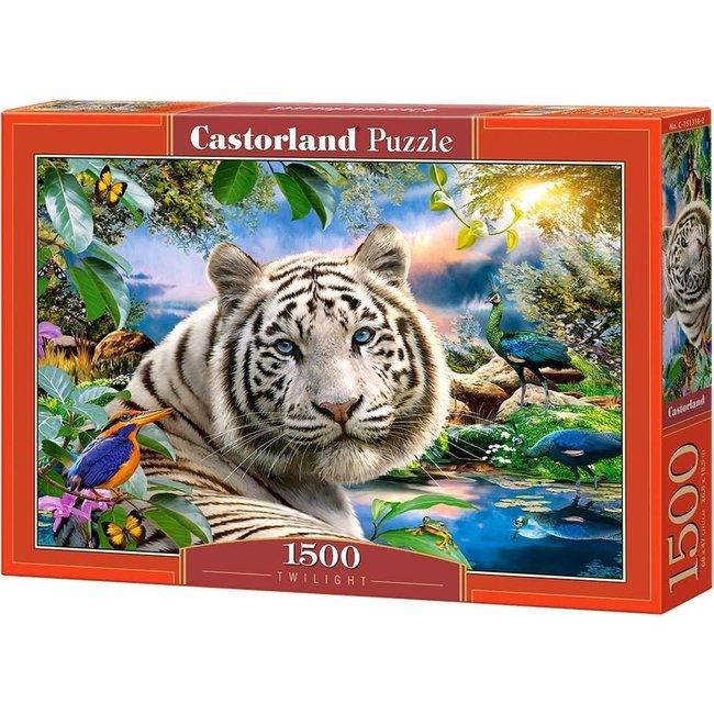 Castorland Twilight Puzzel 1500 Stukjes
