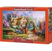 Castorland Wiltshire Gardens 500 Puzzle Pieces