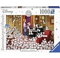 Disney 101 Dalmatiërs Puzzel 1000 Stukjes