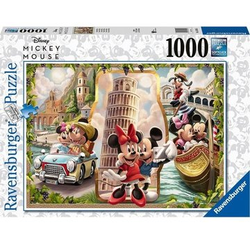 Ravensburger Disney Mickey Mouse Puzzle 1000 Pieces