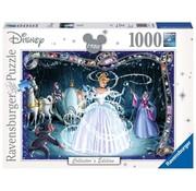 Ravensburger Disney Assepoester Puzzel 1000 Stukjes