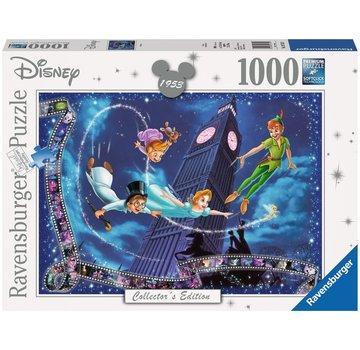 Ravensburger Disney Peter Pan Puzzle 1000 Pieces
