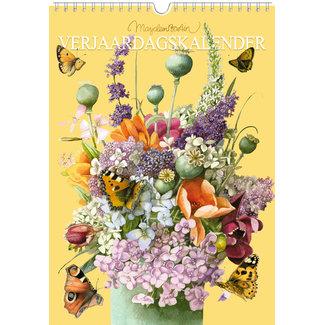 Hallmark Marjolein Bastin Verjaardagskalender