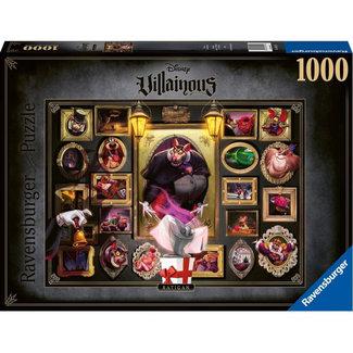 Ravensburger Disney Villainous - Ratigan Puzzel 1000 Stukjes