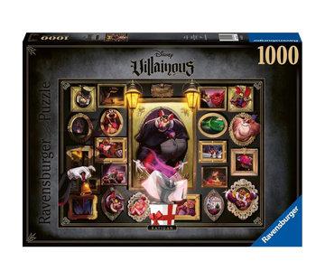 Ravensburger Disney Villainous - Ratigan 1000 Puzzle Pieces