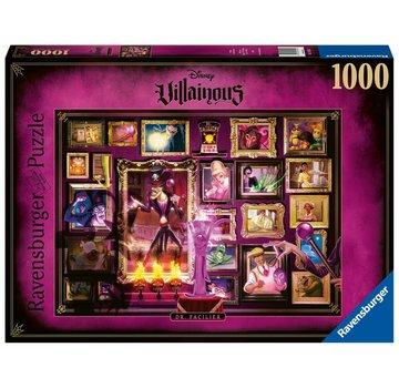 Ravensburger Disney Villainous - Dr. Facilier 1000 Puzzle Pieces
