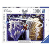 Ravensburger Disney Fantasia Puzzel 1000 Stukjes