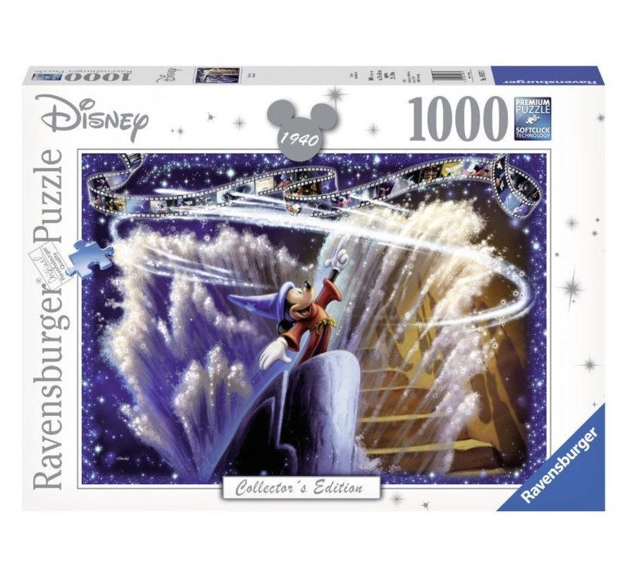 Disney Fantasia Puzzel 1000 Stukjes
