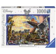 Ravensburger Disney Le Roi Lion Puzzle 1000 Pièces