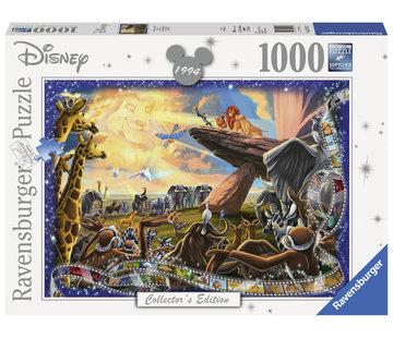 Ravensburger Disney The Lion King Puzzle 1000 Pieces