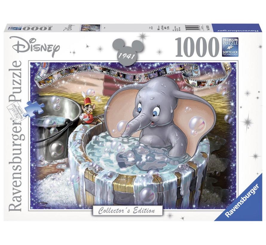 Disney Dumbo Puzzel 1000 Stukjes