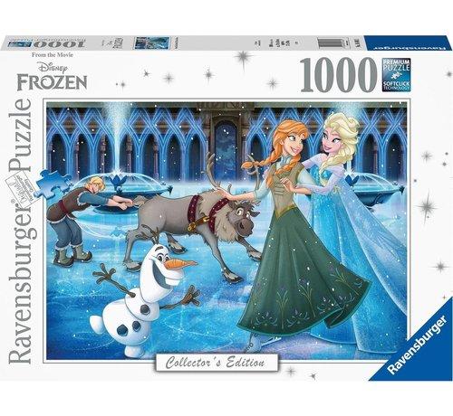 Ravensburger Disney Frozen Puzzel 1000 Stukjes