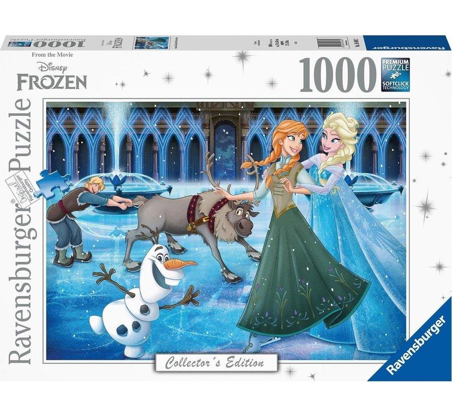 Disney Frozen Puzzel 1000 Stukjes