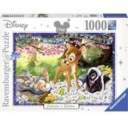 Ravensburger Disney Bambi 1000 Puzzle Pieces
