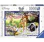 Disney Bambi Puzzel 1000 Stukjes