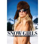 ML Publishing Snowgirls Calendar 2022 A3