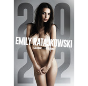 ML Publishing Emily Ratajkowski Calendar 2022