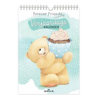 Hallmark Forever Friends Birthday Calendar