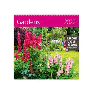 Helma Tuinen Kalender 2022