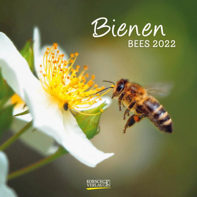 Bijen Kalender 2022
