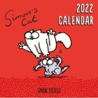 Simon's Cat Kalender 2022