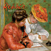 The Gifted Stationary Renoir Kalender 2022
