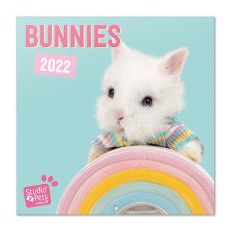 Grupo Konijnen Myrna Kalender 2022
