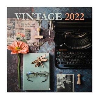 Grupo Vintage Kalender 2022