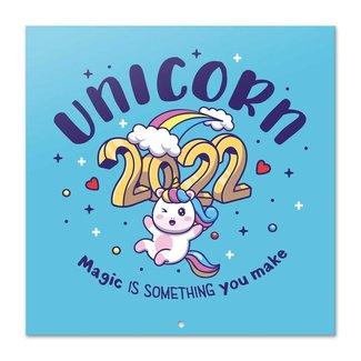 Grupo Unicorn Kalender 2022