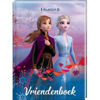 Inter-Stat Frozen 2 Vriendenboekje