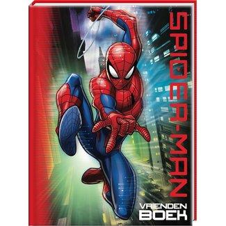 Inter-Stat Spiderman Friends Booklet