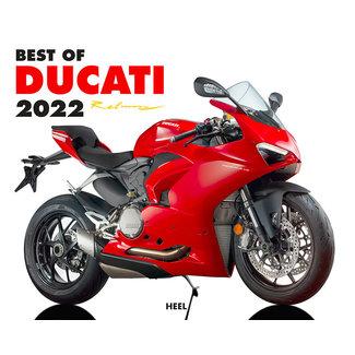 HEEL Best of Ducati Calendar 2022