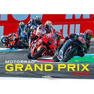 HEEL Motorrad Grand Prix Calendar 2022