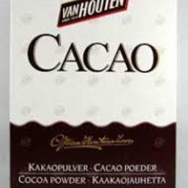 Patisserie & Chocolaterie Boom Originele Van Houten Cacaopoeder (250gr)