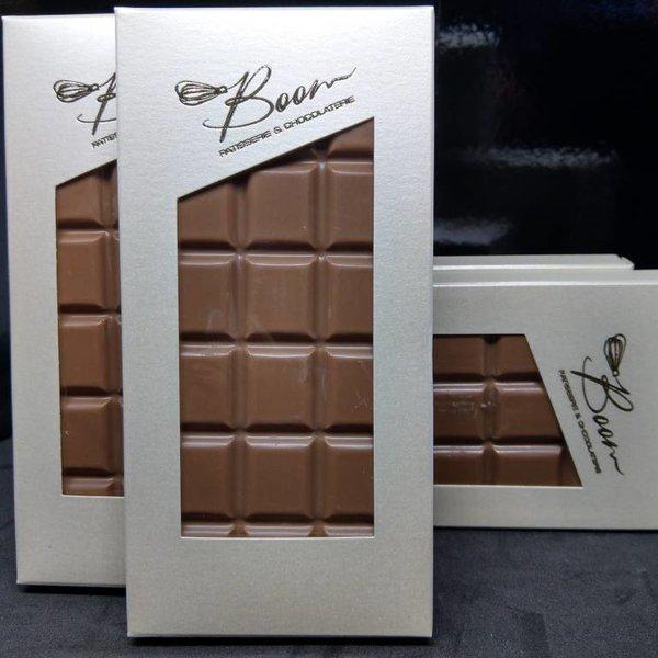 Patisserie & Chocolaterie Boom Au Lait 35% Tablet