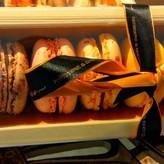 Patisserie & Chocolaterie Boom Luxe Macaron Box 1 Rangée (7 stuks)