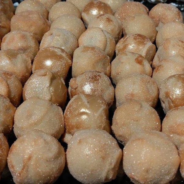 Patisserie & Chocolaterie Boom Chocolade Truffel Trappiste