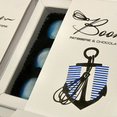 Patisserie & Chocolaterie Boom De Weesper Bonbon Geschenkverpakking