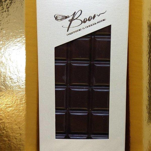 Patisserie & Chocolaterie Boom Noir Grand Cru Noisette 70% Tablet