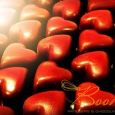 Patisserie & Chocolaterie Boom Bonbon In Love With Rose & Framboise