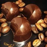 Patisserie & Chocolaterie Boom Bonbon Le café