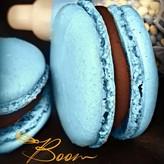 Patisserie & Chocolaterie Boom WEBSHOP: GEBOORTE MACARON JONGEN