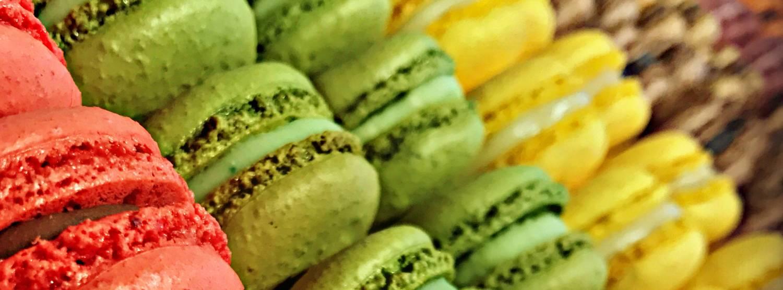 Macarons van Boom, puur en ambachtelijk!